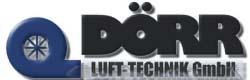 Willkommen bei Dörr Luft-Technik GmbH